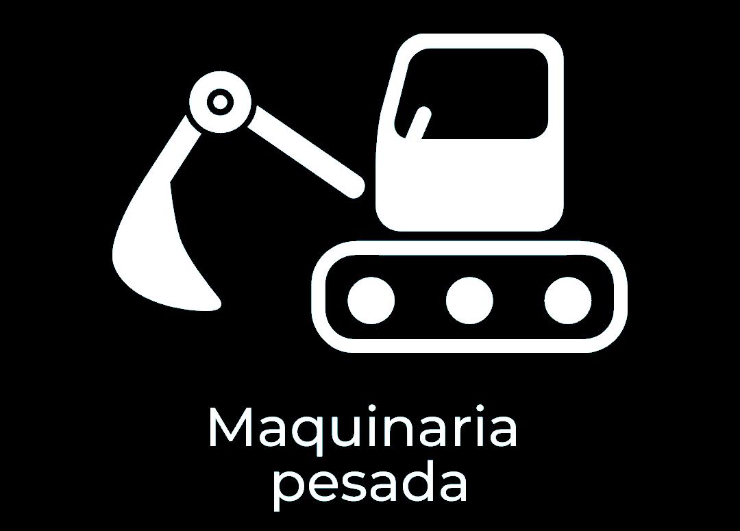Industria Maquinaria Pesada APISA FASTENERS