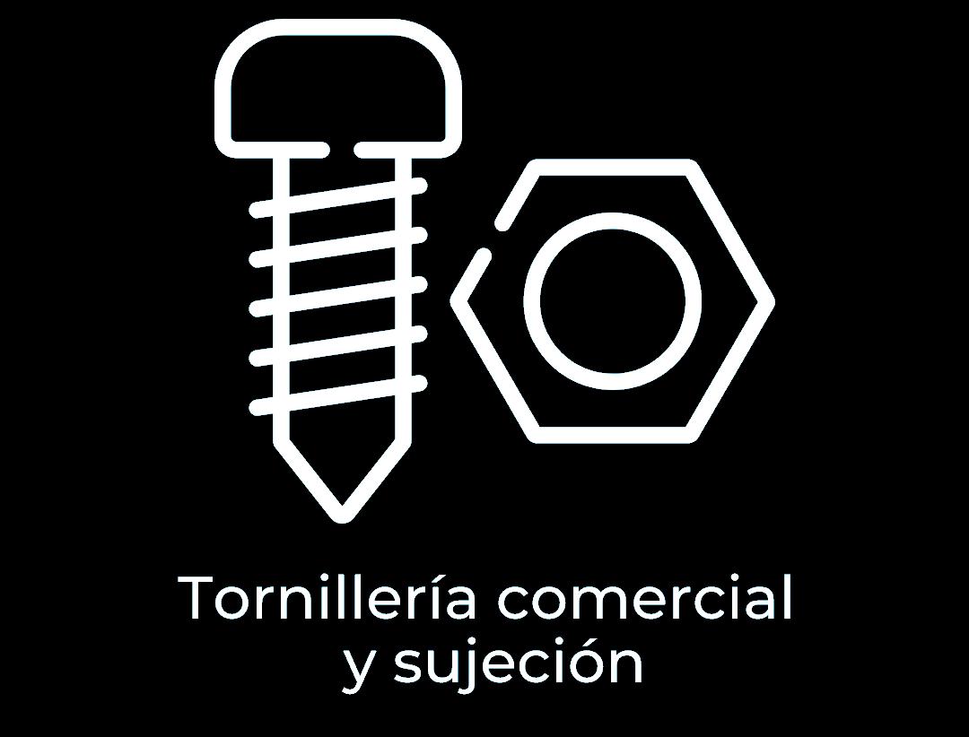 Tornillería comercial y sujeción APISA FASTENERS
